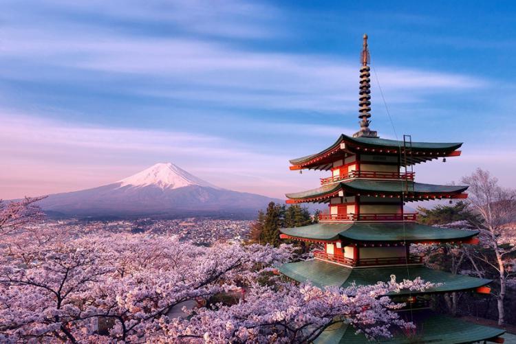 Tuyển sinh Cao đẳng theo Chương trình hợp tác đào tạo - việc làm Nhật Bản